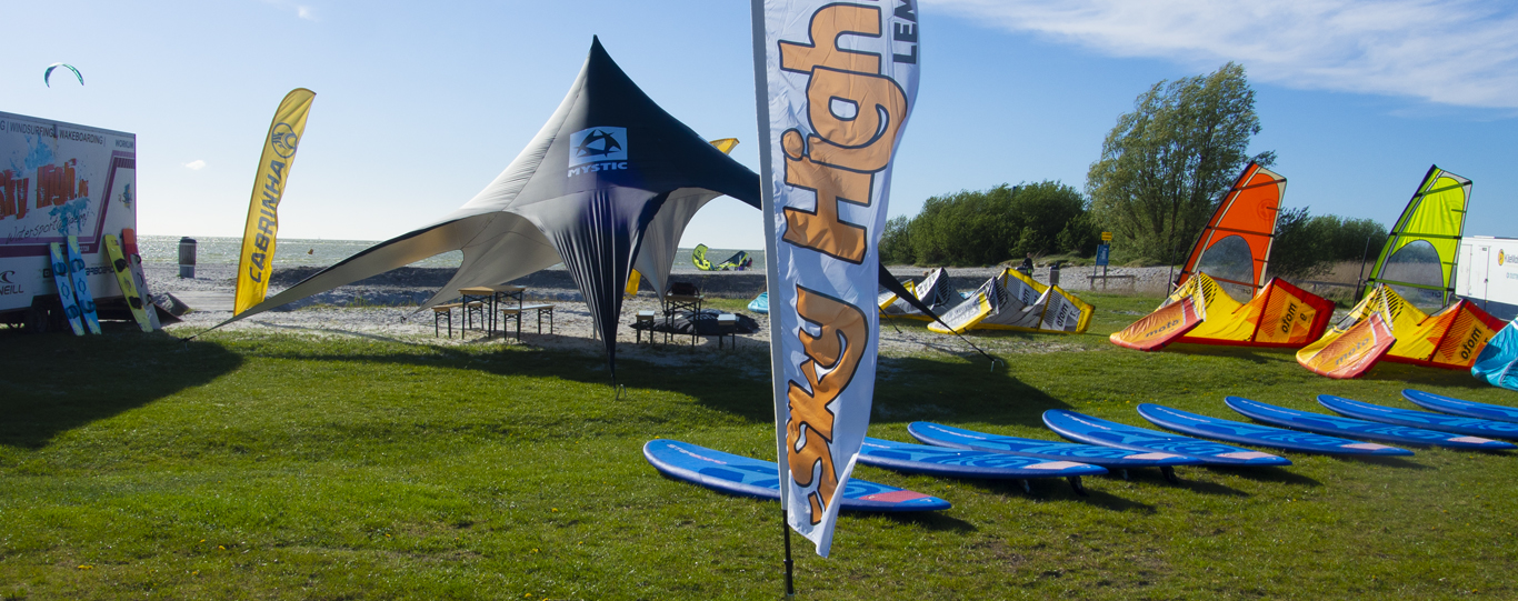 skyhigh kitesurfschool